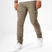 https://www.laboutiqueofficielle.com/achat-jeans/le-temps-des-cerises-jean-slim-dario-vert-kaki-189782.html