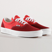/achat-baskets-basses/vans-baskets-era-a4bv4vxz1-biking-red-poinsettia-189764.html