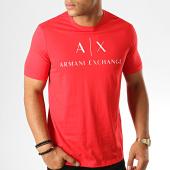 /achat-t-shirts/armani-exchange-tee-shirt-8nztcj-z8h4z-rouge-189891.html