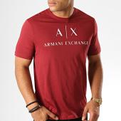 /achat-t-shirts/armani-exchange-tee-shirt-8nztcj-z8h4z-bordeaux-189893.html