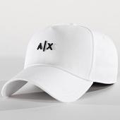 /achat-casquettes-de-baseball/armani-exchange-casquette-954112-cc571-blanc-189901.html