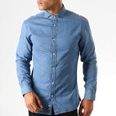 /achat-chemises-manches-longues/celio-chemise-manches-longues-pacityden-bleu-clair-189975.html