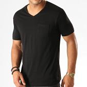 /achat-t-shirts-poche/celio-tee-shirt-col-v-poche-pebasic-noir-189983.html