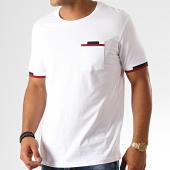 /achat-t-shirts-poche/celio-tee-shirt-poche-peribi-blanc-bordeaux-bleu-marine-189990.html