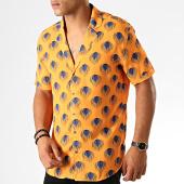 /achat-chemises-manches-courtes/classic-series-chemise-manches-courtes-1457-orange-bleu-noir-190056.html
