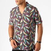 /achat-chemises-manches-courtes/classic-series-chemise-manches-courtes-1457-noir-190067.html
