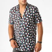 /achat-chemises-manches-courtes/classic-series-chemise-manches-courtes-1457-noir-190077.html