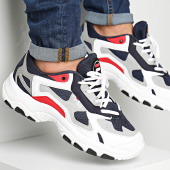/achat-baskets-basses/fila-baskets-select-low-1010728-dress-blue-190079.html