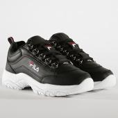 /achat-baskets-basses/fila-baskets-femme-strada-low-1010560-25y-black-190084.html