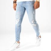 /achat-jeans/grj-denim-jean-slim-13940-bleu-denim-190025.html