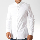 /achat-chemises-manches-longues/guess-chemise-manches-longues-m93h41-w7zk0-blanc-190082.html