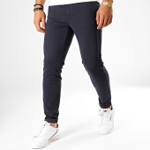 /achat-pantalons-carreaux/only-and-sons-pantalon-mark-bleu-marine-190003.html