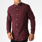/achat-chemises-manches-longues/only-and-sons-chemise-manches-longues-alvaro-bordeaux-chine-189997.html