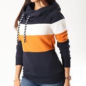 https://www.laboutiqueofficielle.com/achat-sweats-capuche/only-sweat-capuche-femme-tricolore-jalene-block-bleu-marine-orange-blanc-189959.html