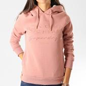 /achat-sweats-capuche/superdry-sweat-capuche-femme-applique-w2000008a-rose-189878.html