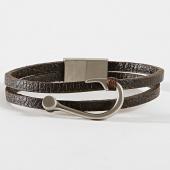/achat-bracelets/aarhon-bracelet-0280001-marron-190148.html