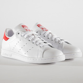 /achat-baskets-basses/adidas-baskets-stan-smith-m20326-runner-white-col-red-190114.html