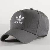 /achat-casquettes-de-baseball/adidas-casquette-classic-trefoil-ed8705-gris-190123.html