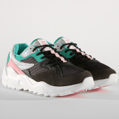 /achat-baskets-basses/fila-baskets-femme-vault-cmr-jogger-cb-low-1010623-black-spectral-green-190089.html