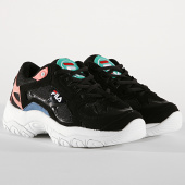 /achat-baskets-basses/fila-baskets-femme-select-low-1010662-black-190097.html
