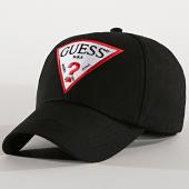 /achat-casquettes-de-baseball/guess-casquette-o94z05-noir-190133.html