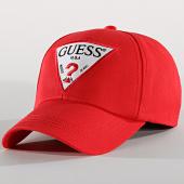 /achat-casquettes-de-baseball/guess-casquette-o94z05-rouge-190134.html
