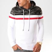 /achat-sweats-capuche/lbo-sweat-capuche-tricolore-815-camouflage-gris-rouge-blanc-190088.html