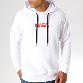/achat-sweats-capuche/nasa-sweat-capuche-moon-landing-blanc-190156.html