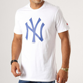 /achat-t-shirts/new-era-tee-shirt-estl-primary-contrast-new-york-yankees-12149698-blanc-190181.html
