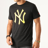/achat-t-shirts/new-era-tee-shirt-estl-primary-contrast-new-york-yankees-12149699-noir-190182.html