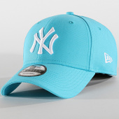 /achat-casquettes-de-baseball/new-era-casquette-9forty-neon-basic-12150293-new-york-yankees-bleu-clair-190191.html