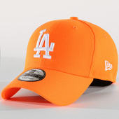 /achat-casquettes-de-baseball/new-era-casquette-9forty-neon-basic-12150295-los-angeles-dodgers-orange-fluo-190193.html