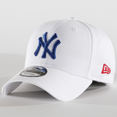 /achat-casquettes-de-baseball/new-era-casquette-9forty-league-essential-12150300-new-york-yankees-blanc-bleu-190195.html