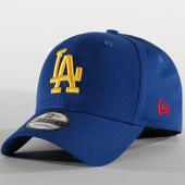 /achat-casquettes-de-baseball/new-era-casquette-9forty-league-essential-12150302-los-angeles-dodgers-bleu-roi-190199.html
