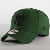 /achat-casquettes-de-baseball/new-era-casquette-9forty-league-essential-12040432-new-york-yankees-vert-anglais-190228.html