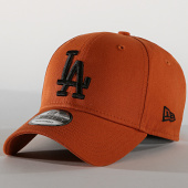 /achat-casquettes-de-baseball/new-era-casquette-9forty-league-essential-12040438-los-angeles-dodgers-orange-190230.html