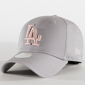 /achat-casquettes-de-baseball/new-era-casquette-femme-9forty-league-essential-12040440-los-angeles-dodgers-gris-190232.html
