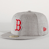 /achat-fitted/new-era-casquette-fitted-59fifty-12040474-boston-red-sox-gris-chine-190237.html