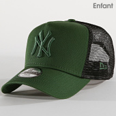 /achat-trucker/new-era-casquette-enfant-trucker-league-essential-12061641-new-york-yankees-vert-anglais-noir-190263.html