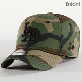 /achat-casquettes-de-baseball/new-era-casquette-enfant-9forty-camo-essential-12061711-los-angeles-dodgers-camouflage-vert-kaki-190272.html