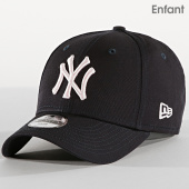 /achat-casquettes-de-baseball/new-era-casquette-enfant-9forty-league-essential-12119004-new-york-yankees-bleu-marine-190274.html