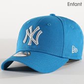 /achat-casquettes-de-baseball/new-era-casquette-enfant-9forty-league-essential-12119005-new-york-yankees-bleu-190275.html
