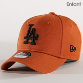 /achat-casquettes-de-baseball/new-era-casquette-enfant-9forty-league-essential-12119008-new-york-yankees-caramel-190278.html