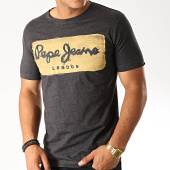 /achat-t-shirts/pepe-jeans-tee-shirt-slim-charing-gris-anthracite-chine-190291.html
