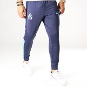 /achat-pantalons-joggings/puma-pantalon-jogging-om-pro-755834-bleu-marine-bleu-ciel-190300.html