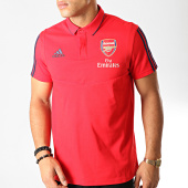 /achat-polos-manches-courtes/adidas-polo-manches-courtes-a-bandes-arsenal-fc-eh5713-rouge-190442.html
