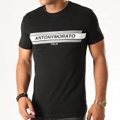 /achat-t-shirts/antony-morato-tee-shirt-mmks01612-noir-190466.html