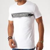 /achat-t-shirts/antony-morato-tee-shirt-mmks01612-blanc-190467.html