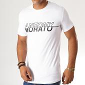 /achat-t-shirts/antony-morato-tee-shirt-abbigliamento-mmks01610-blanc-190468.html