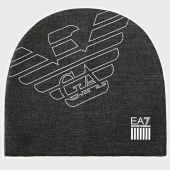 /achat-bonnets/ea7-bonnet-train-eagle-275803-gris-anthracite-chine-190374.html